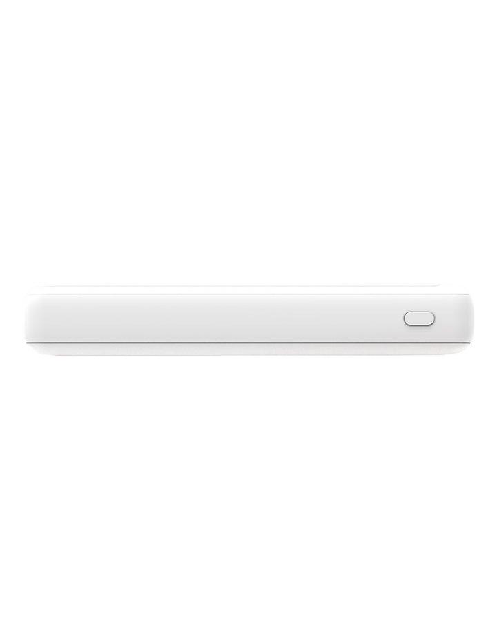 Boost 2 20K Power Bank - White image 4