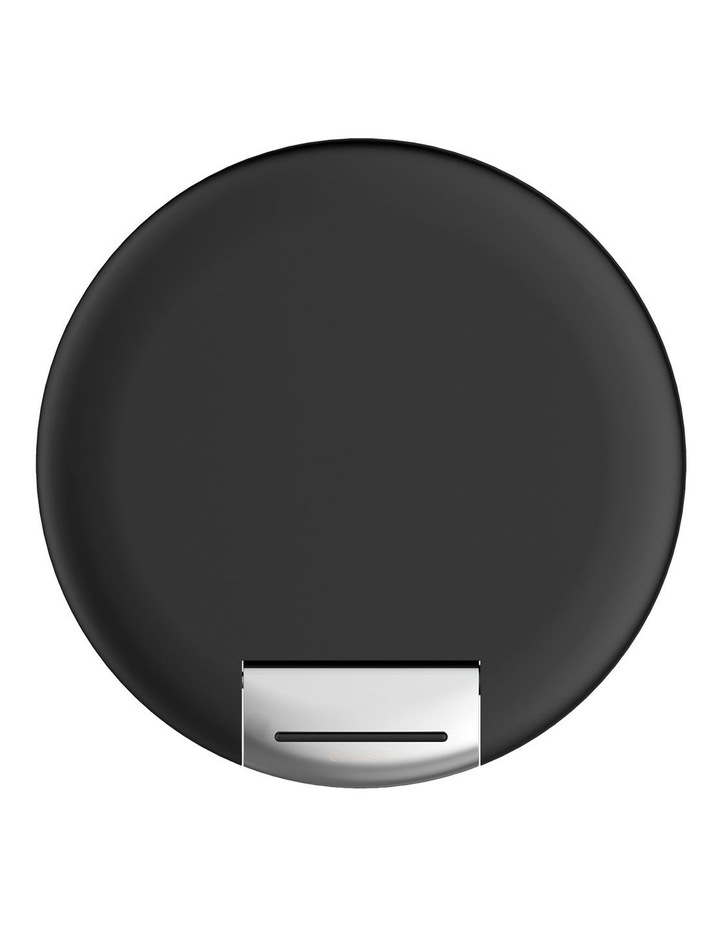 PrimeLite 10W Wireless Charger - Black image 1