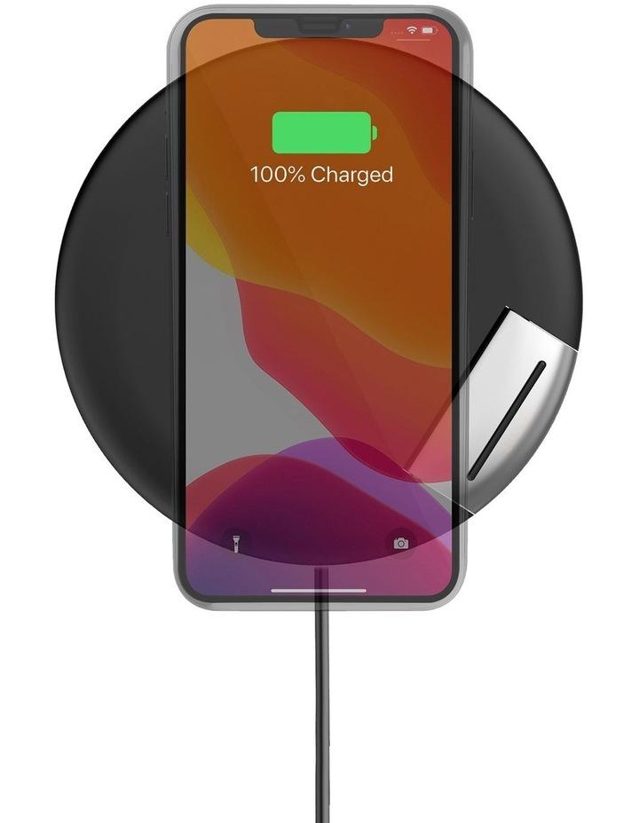 PrimeLite 10W Wireless Charger - Black image 4