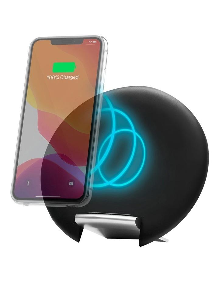 PrimeLite 10W Wireless Charger - Black image 5