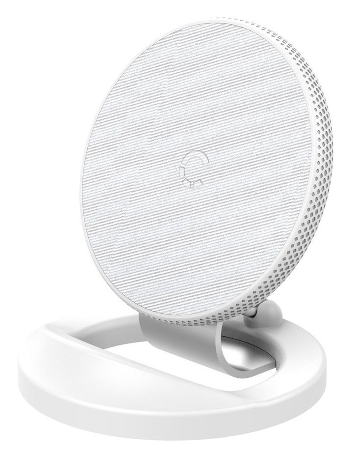 PrimePro 15W Wireless Charger White CY3283PPWIR image 2