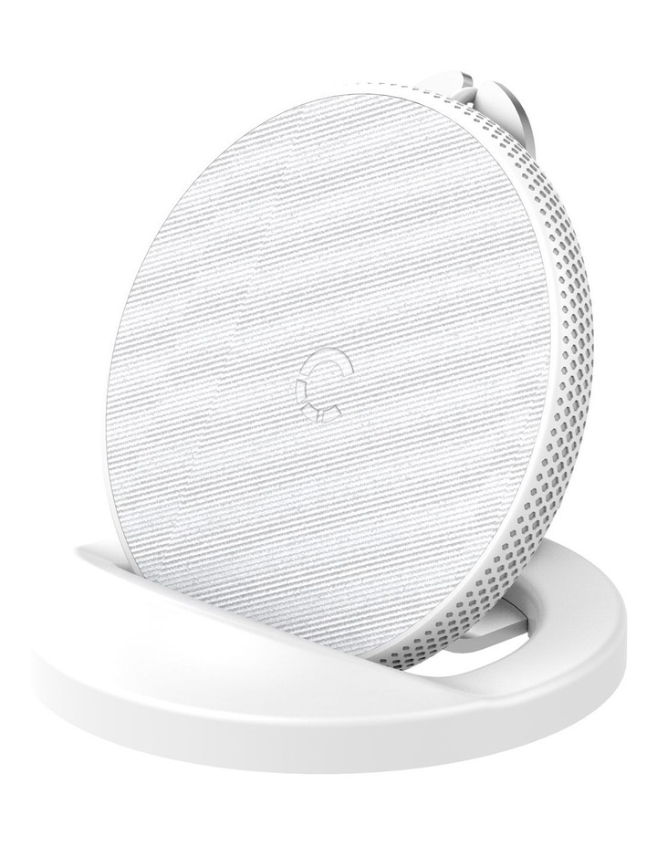 PrimePro 15W Wireless Charger White CY3283PPWIR image 3