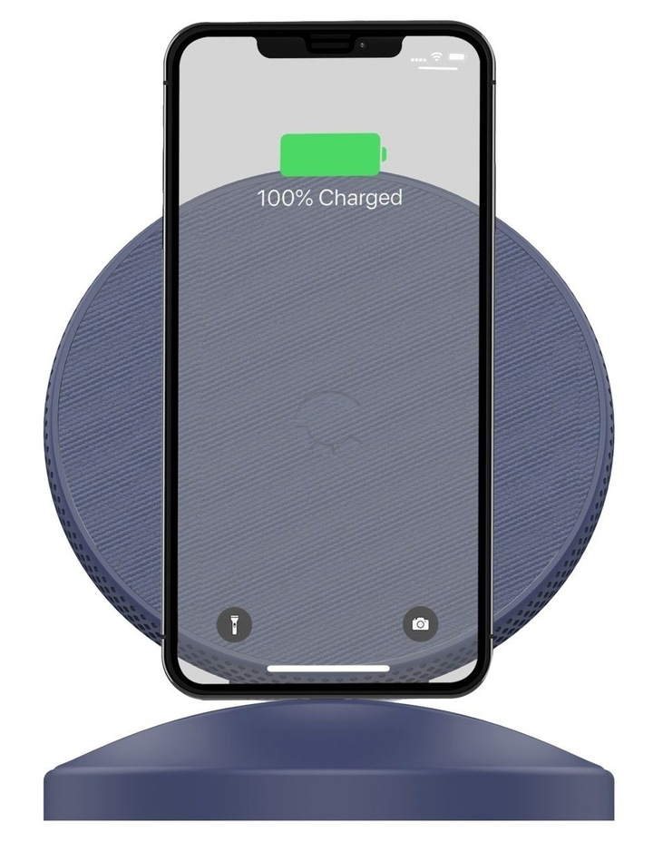 PrimePro 15W Wireless Charger Navy CY3284PPWIR image 1