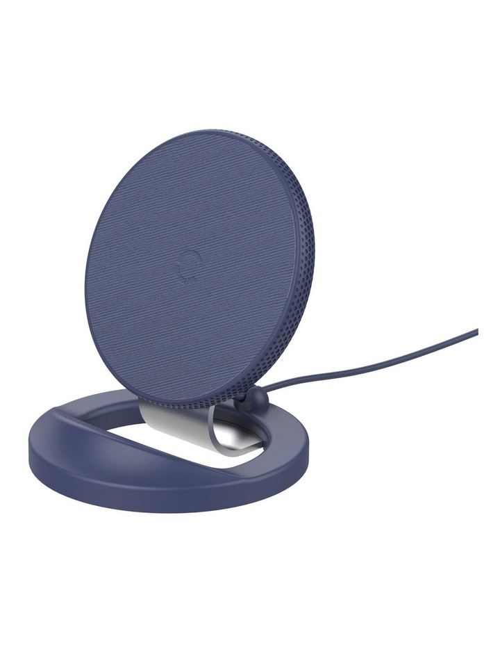 PrimePro 15W Wireless Charger Navy CY3284PPWIR image 2