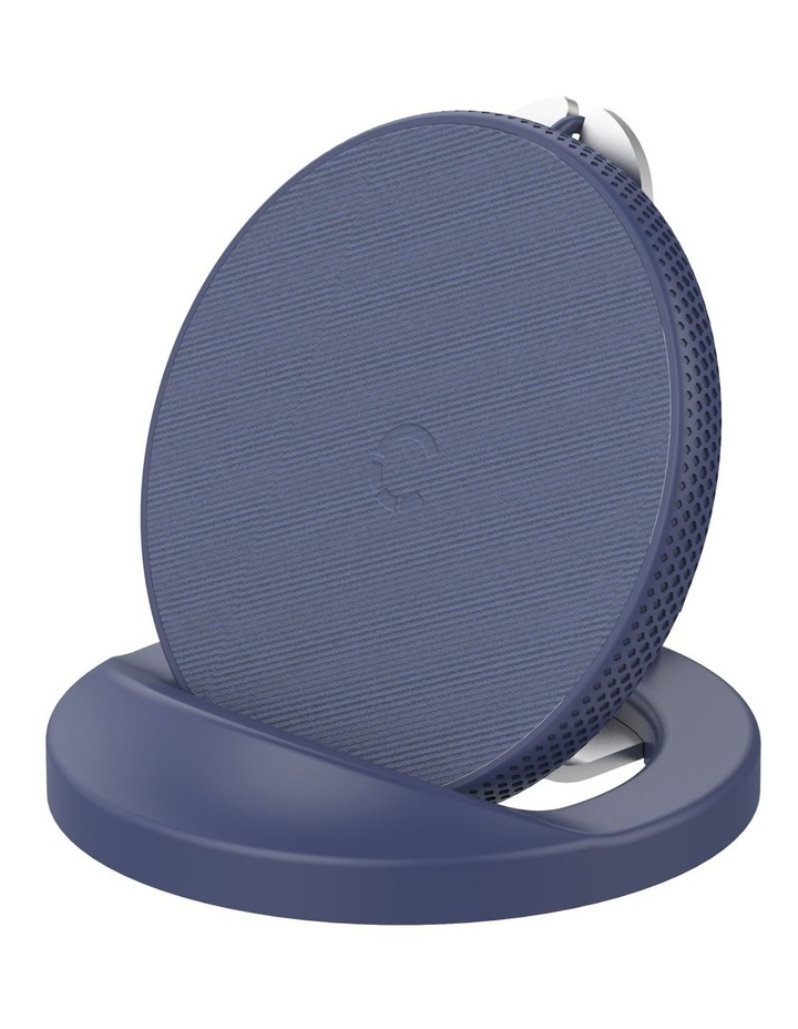 PrimePro 15W Wireless Charger Navy CY3284PPWIR image 3