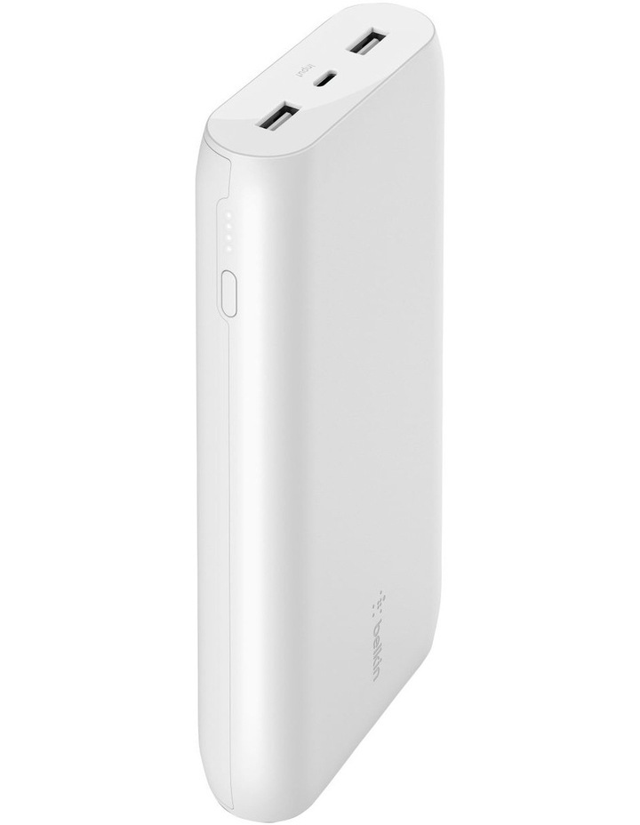 Boost Charge Power Bank 20K image 3