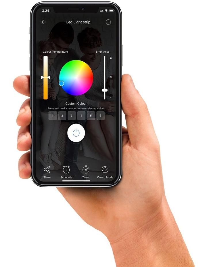 1m Smart LED Light Strip Extender image 2