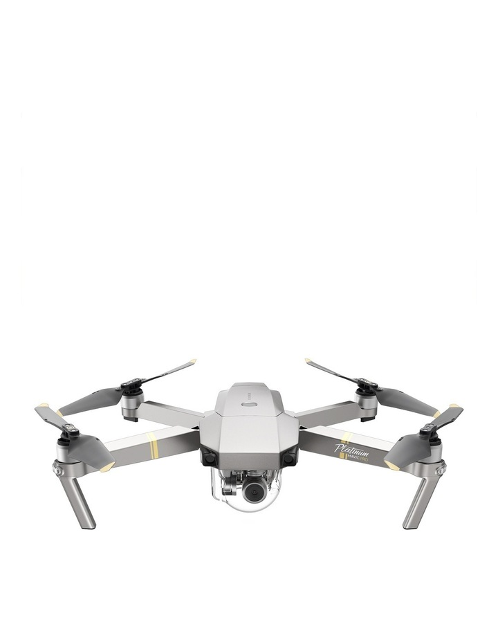 Mavic Pro Platinum Drone image 1