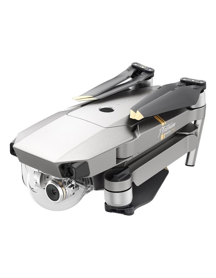 Mavic Pro Platinum Drone image 2