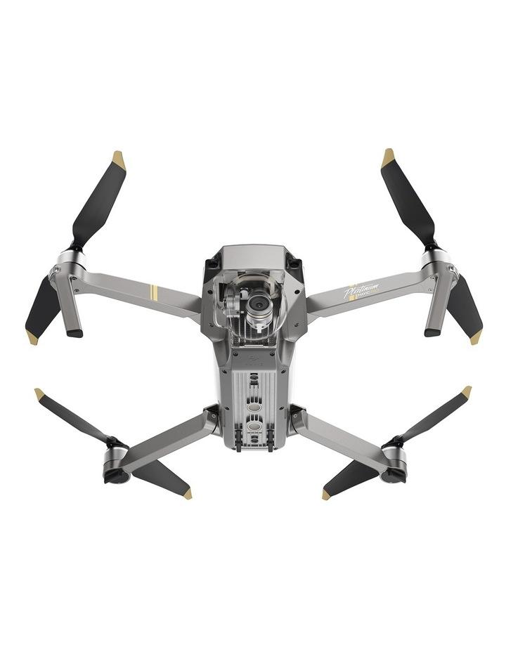 Mavic Pro Platinum Drone image 4