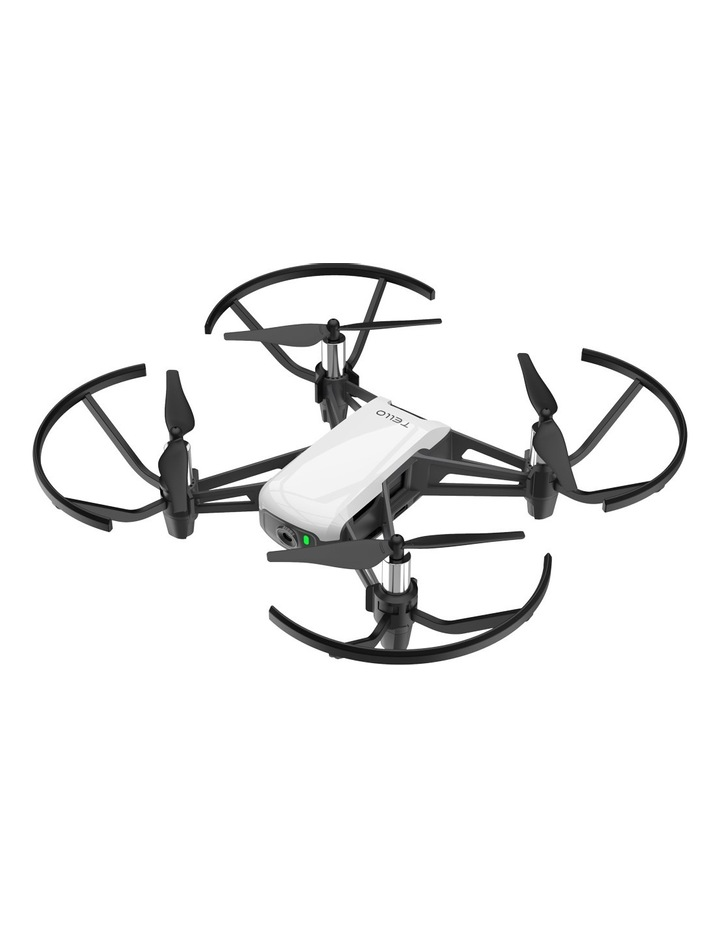 Tello Drone White by Dji