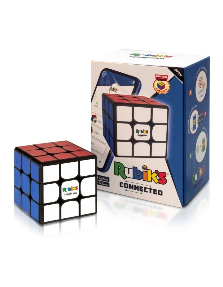 Rubik's Connected image 1