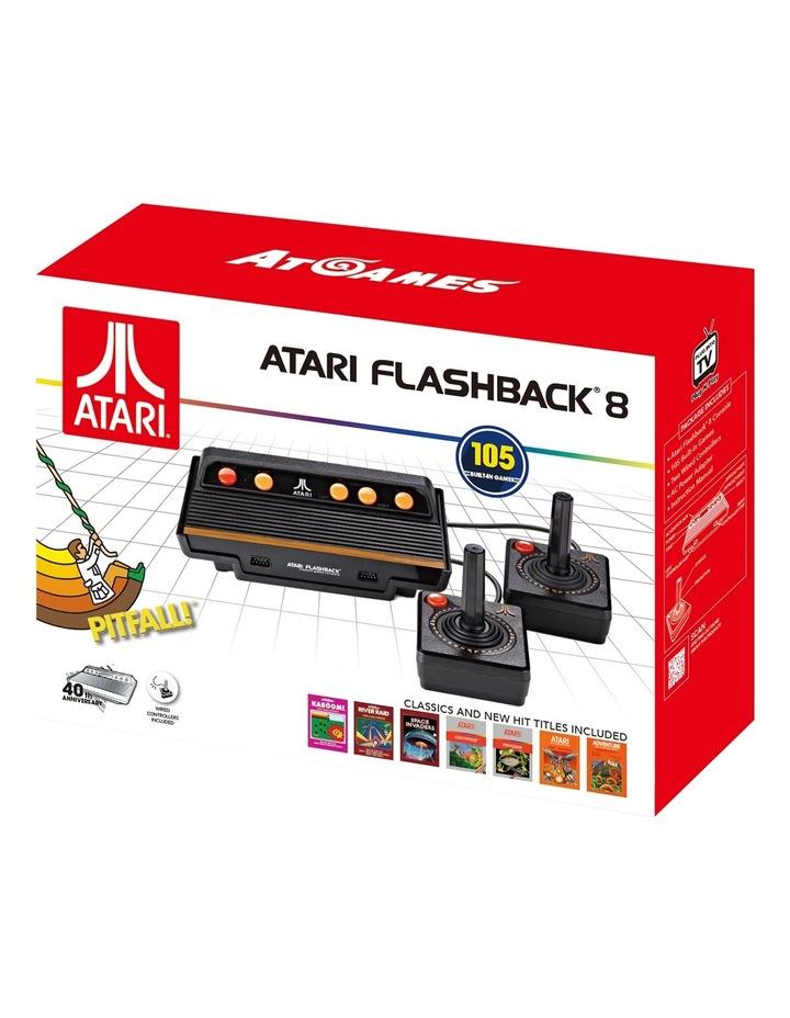 Flashback 8 Classic Console image 3