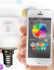 Mini Bluetooth® LED Smart light bulb