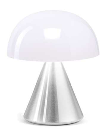 Polished Aluminium colour