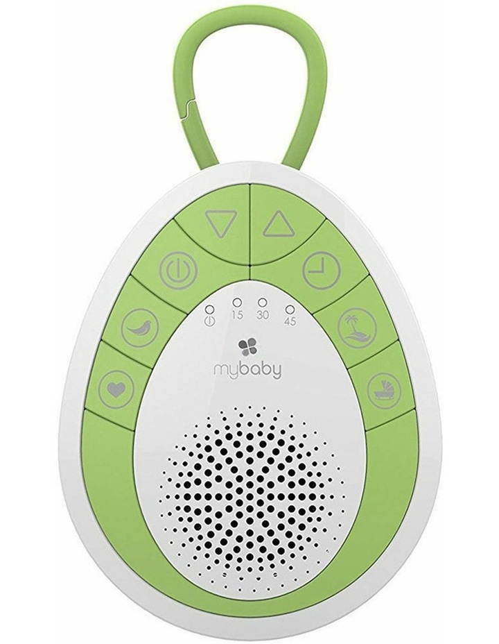 Sound Spa On The Go image 1