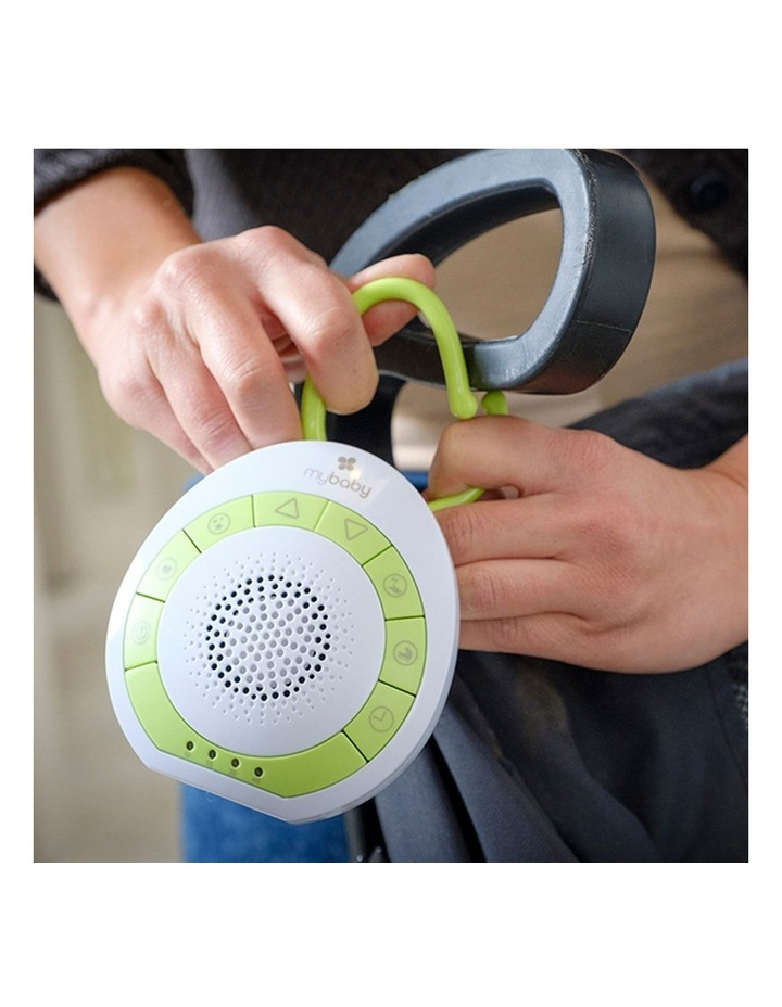Sound Spa On The Go - Stand Alone image 3