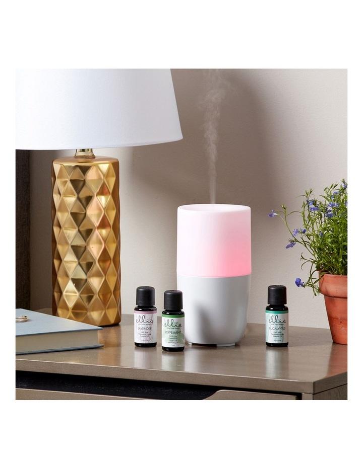 Slumber Scents Aromatherapy Diffuser 130ml image 3
