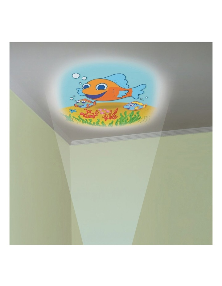 SoundSpa Lullaby with Projector image 3