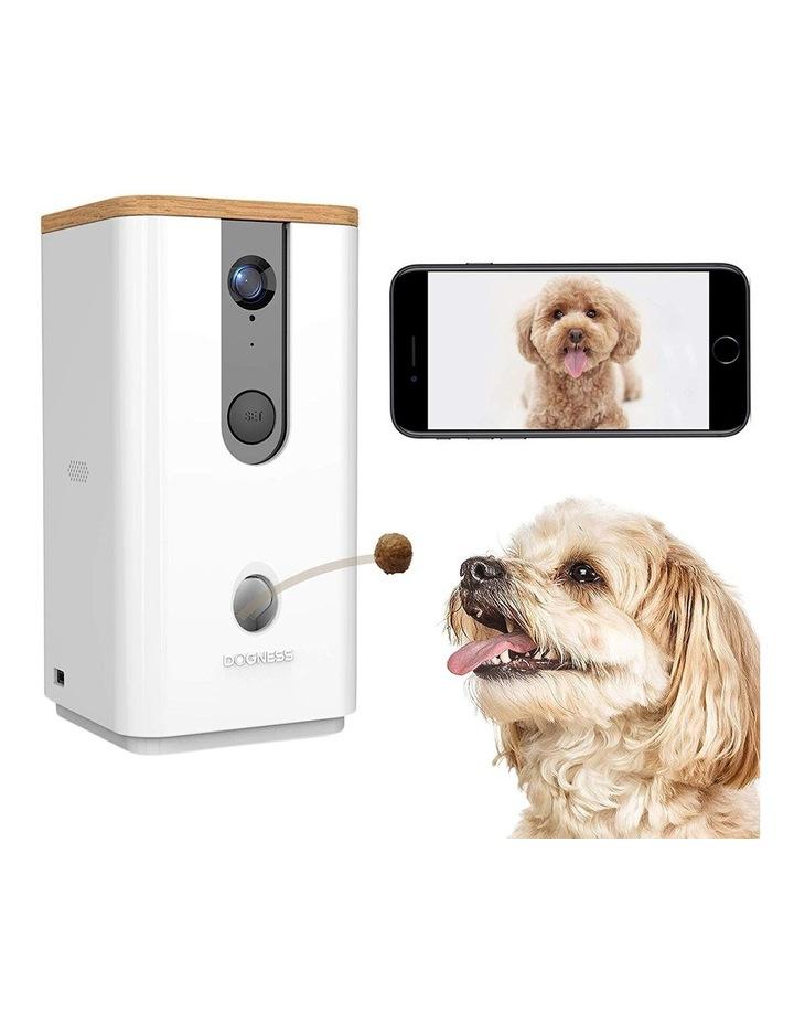 Dogness Smart Camera Treater image 3