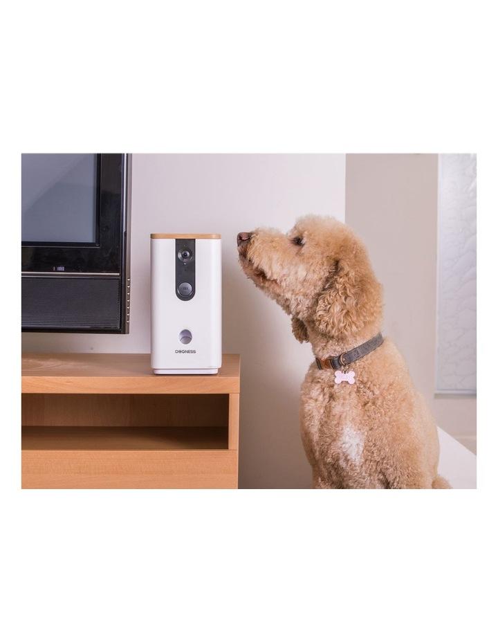 Dogness Smart Camera Treater image 6