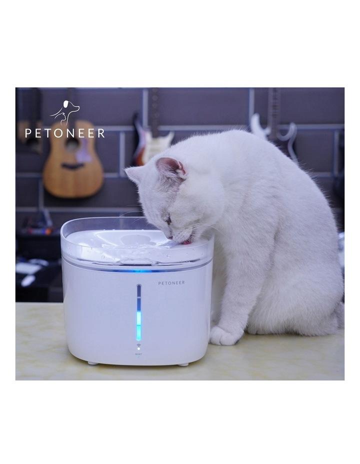 Fresco Pro Smart Pet Fountain FSW010 image 4