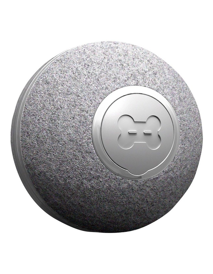 M1 mini cat ball - Grey image 1