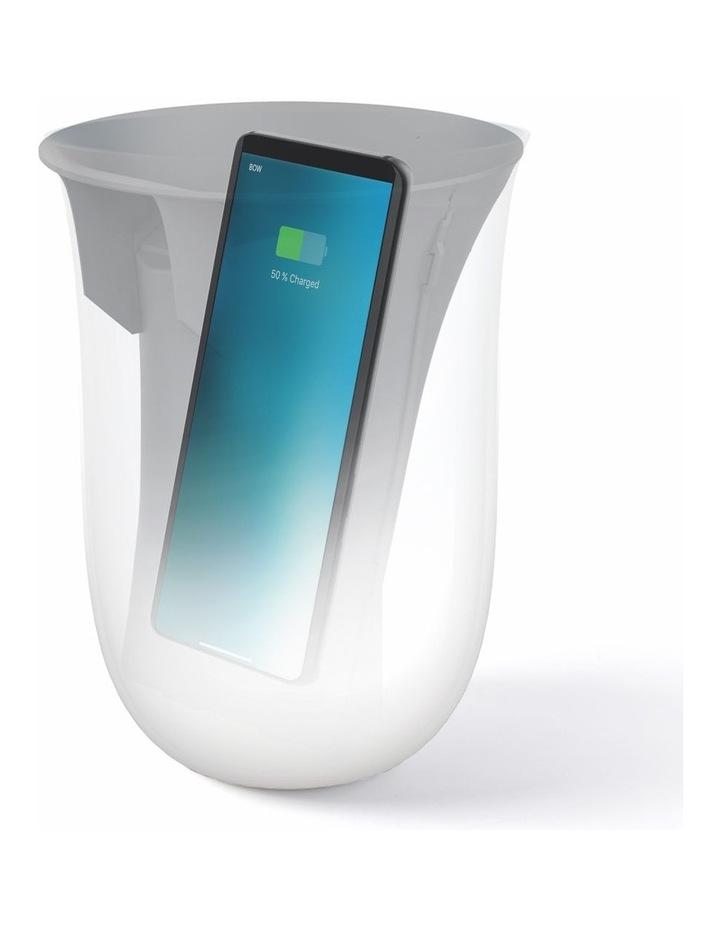 Oblio Phone Station- White image 3