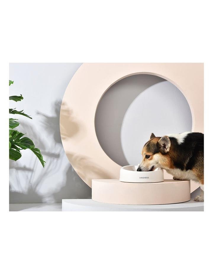 Travel Bowl Duo - White image 3