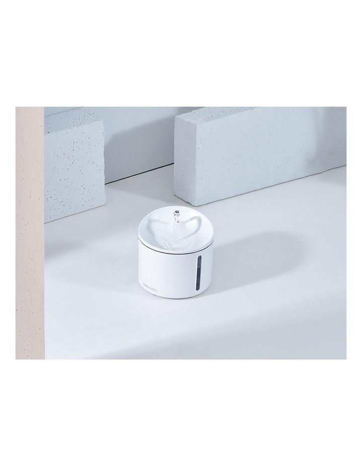 Water Fountain Plus 3.2L - White image 2