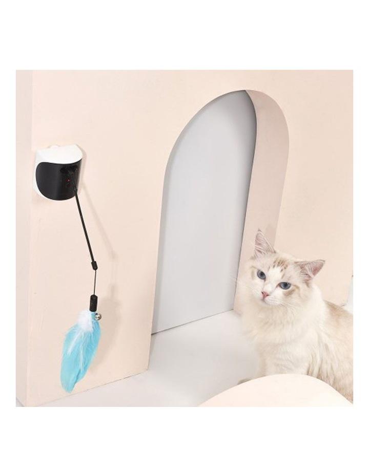 Laser Cat Teaser image 3