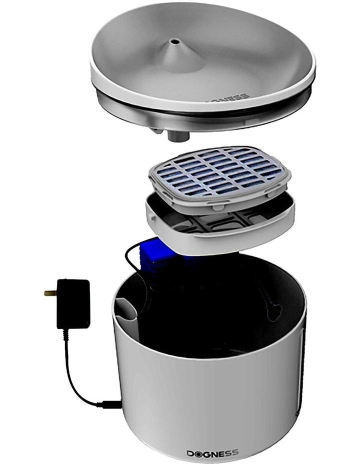 Mini Fountain 1L - White image 4