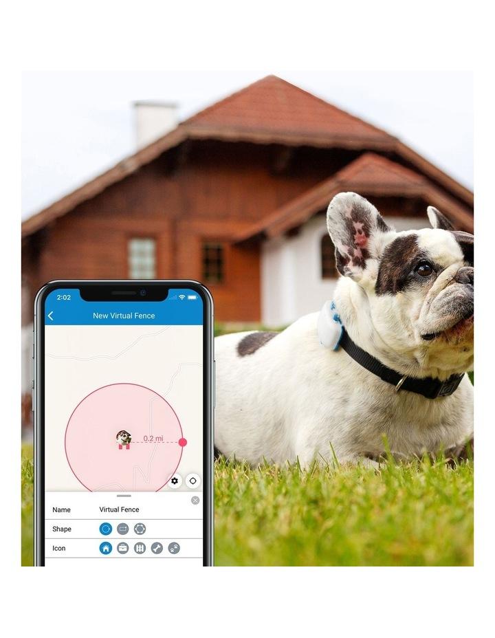 Tractive DOG 4 - GPS Pet Tracker image 4