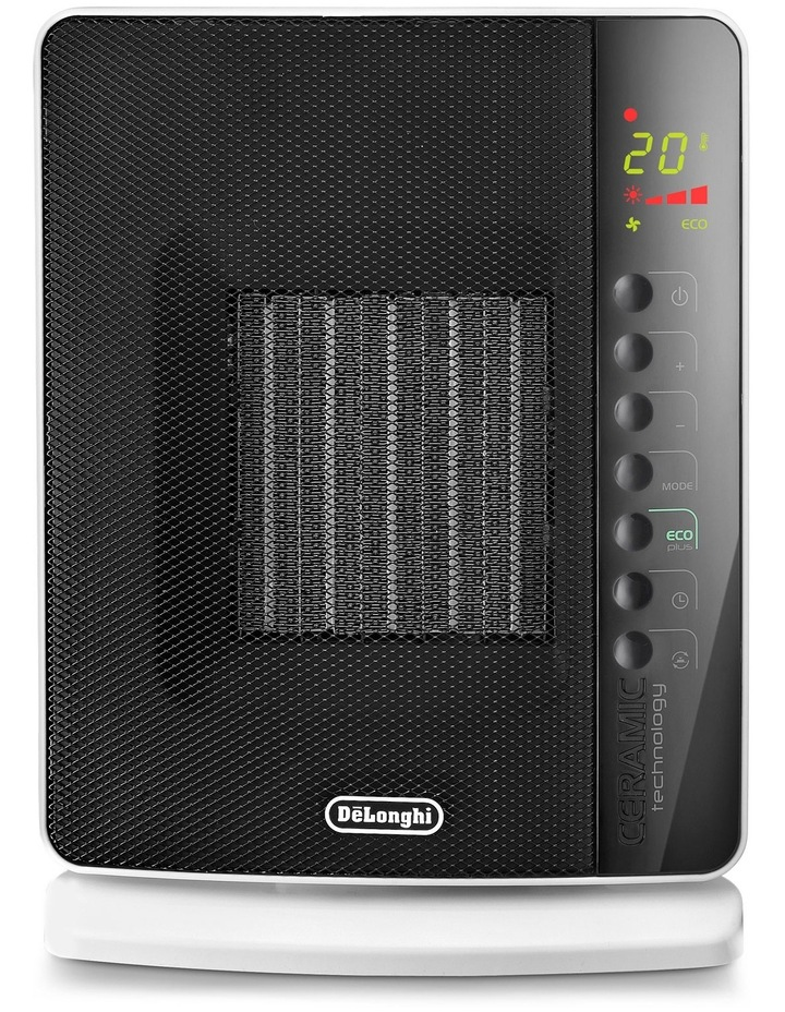 DCH7092ER Digital Ceramic Heater image 1