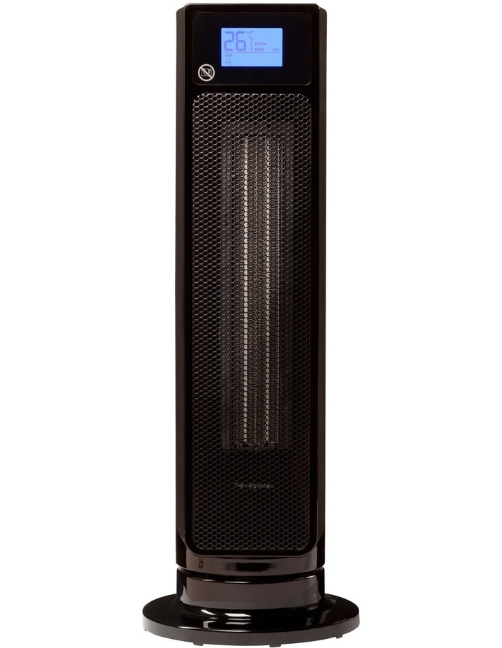 Altura Ceramic Tower Heater image 1