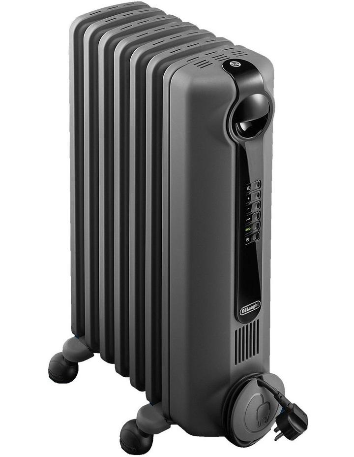 1500W Radia S Digital Oil Column Heater Grey TRRS0715EG image 3