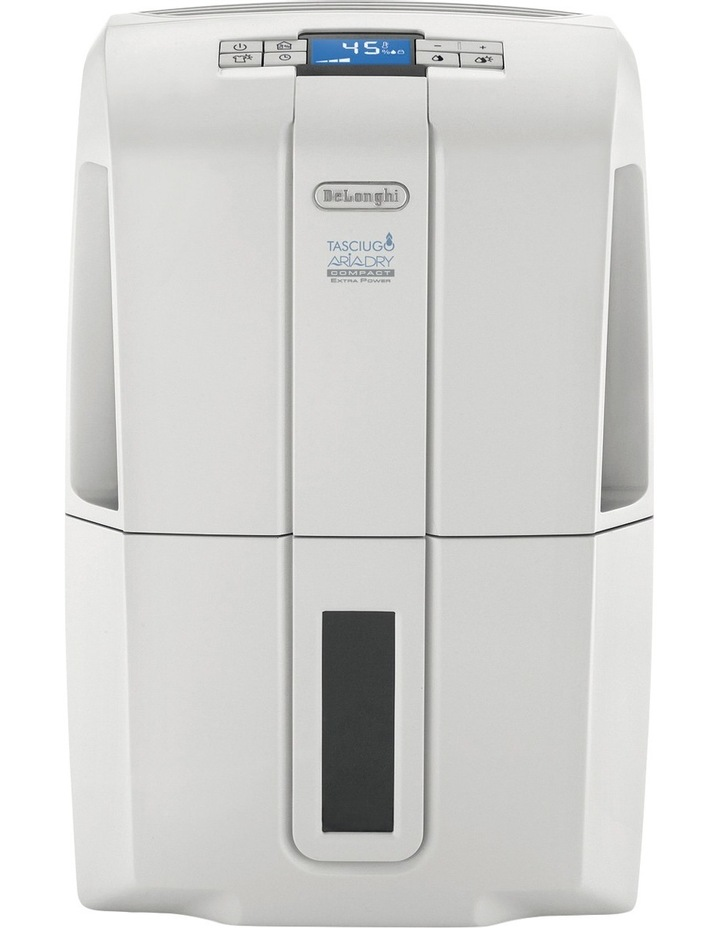 DDS30COMBI 30lt Dehumidifier with PTC Ceramic Element image 1