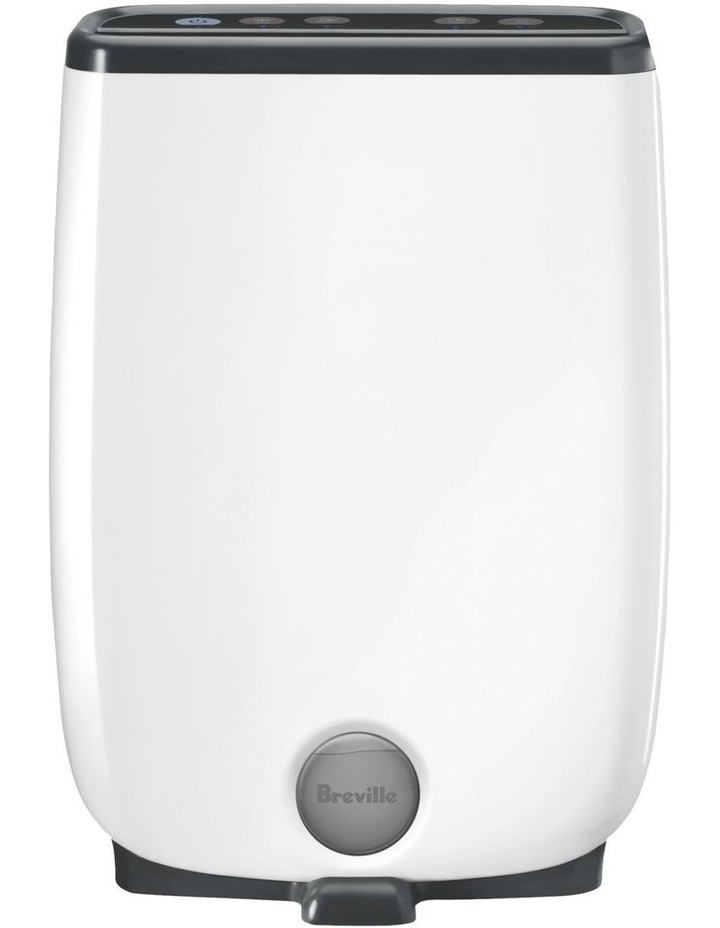 the All Climate dehumidifier White LAD250WHT image 1