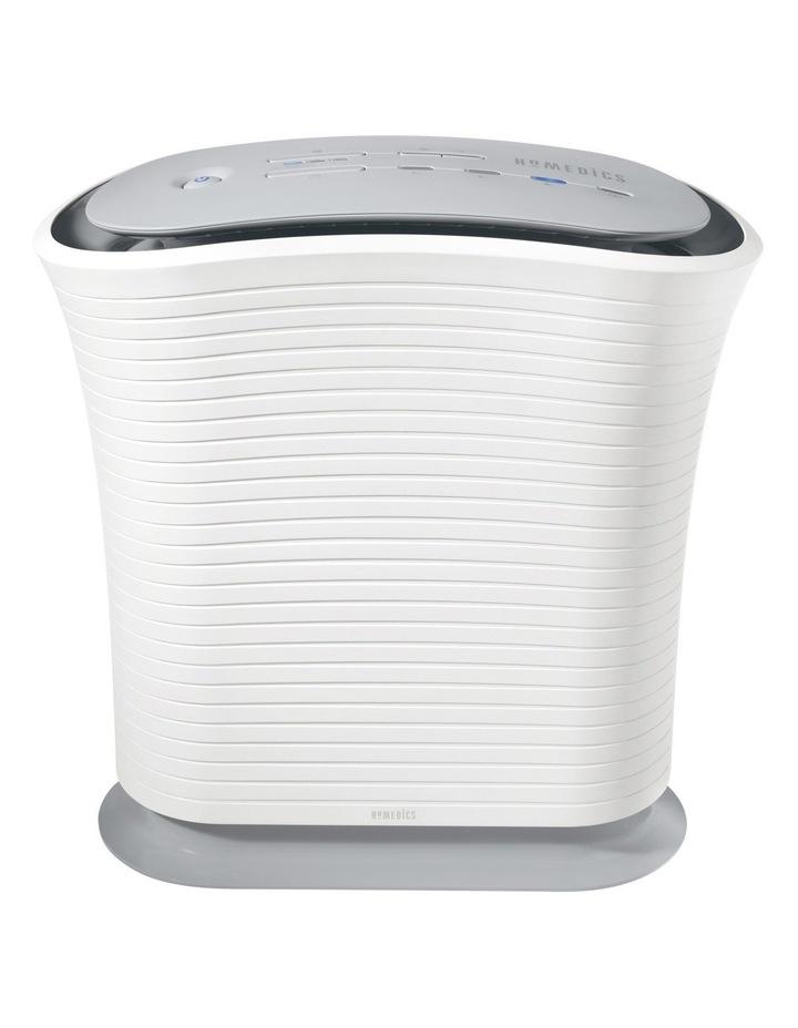 True Hepa Air Purifier:White AP25AU image 1