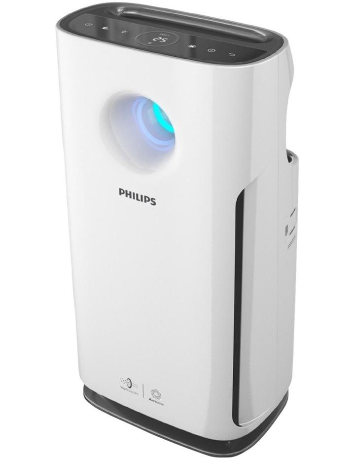 Air Purifier Series 3000 White AC3256/70 image 1