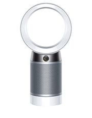 Pure Cool Link Desk Purifying Fan DP04 White/Silver 310158-01