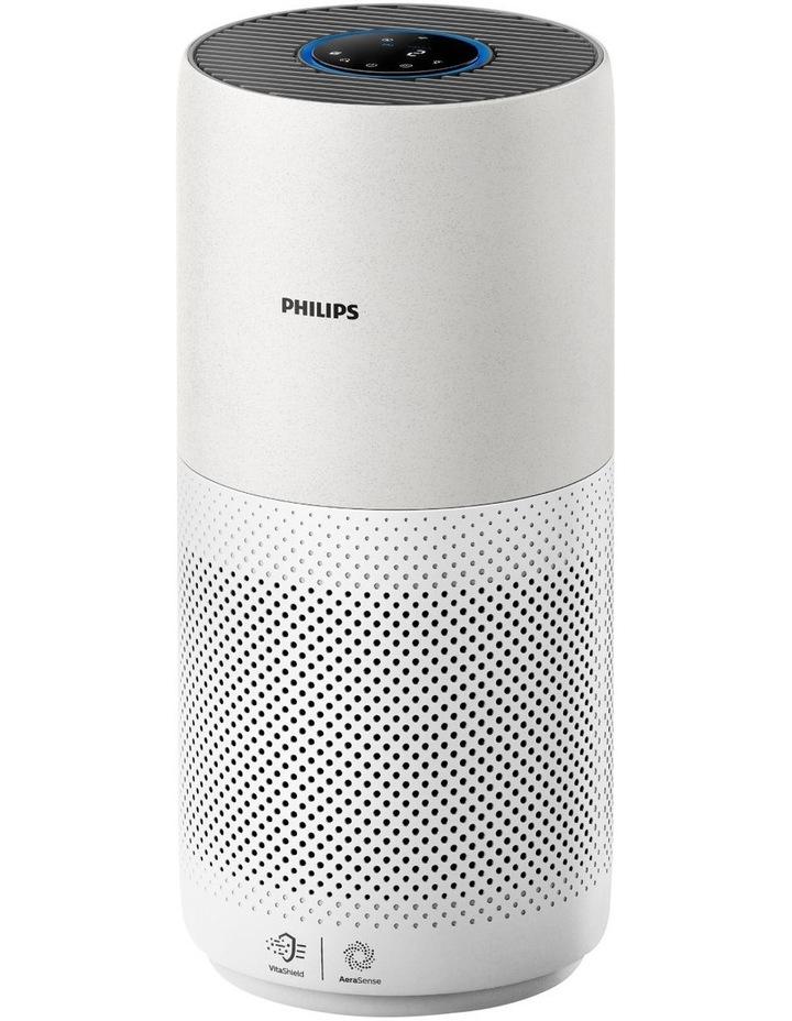 Series 2000 Air Purifier White AC2939/70 image 3