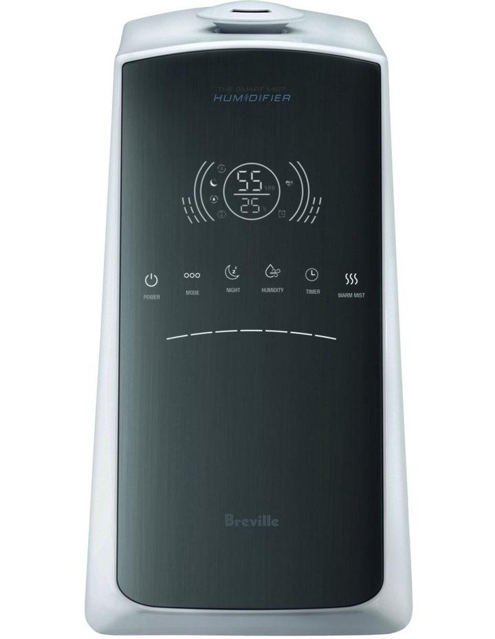 the Smart Mist Humidifier White LAH400WHT image 1