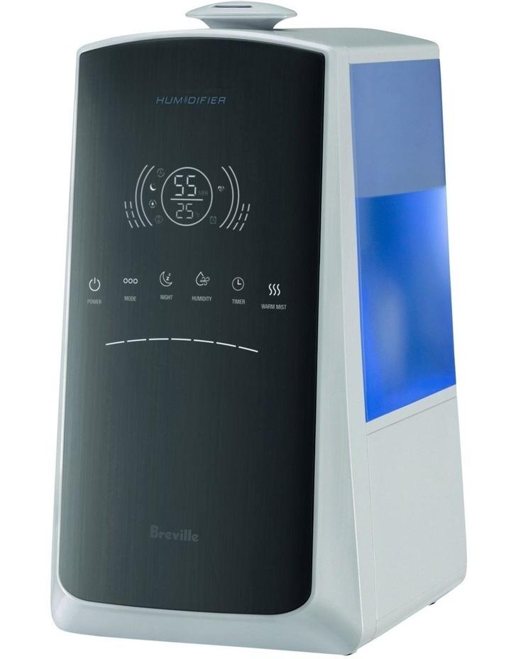 the Smart Mist Humidifier White LAH400WHT image 2