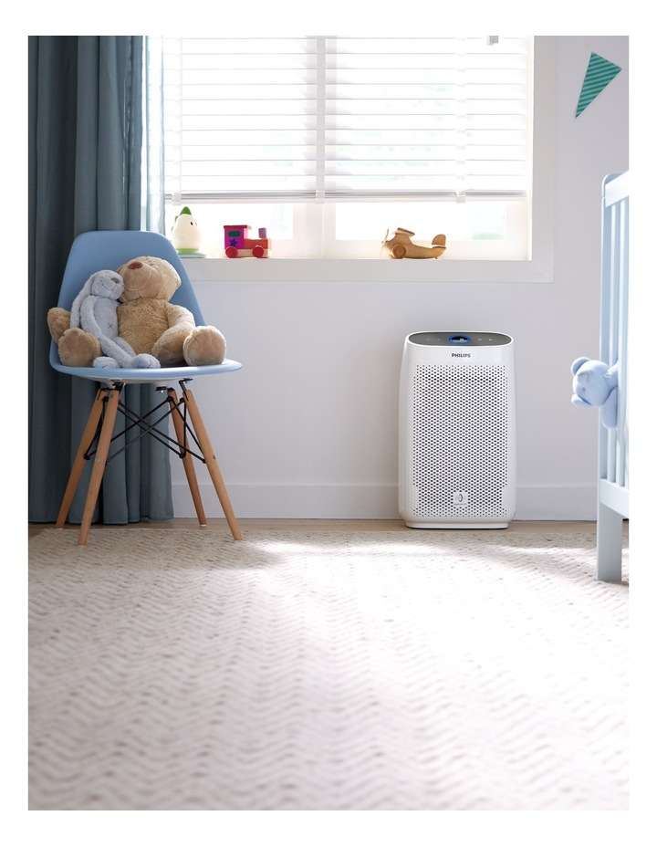 Series 1000 Air Purifier White AC1215/70 image 2