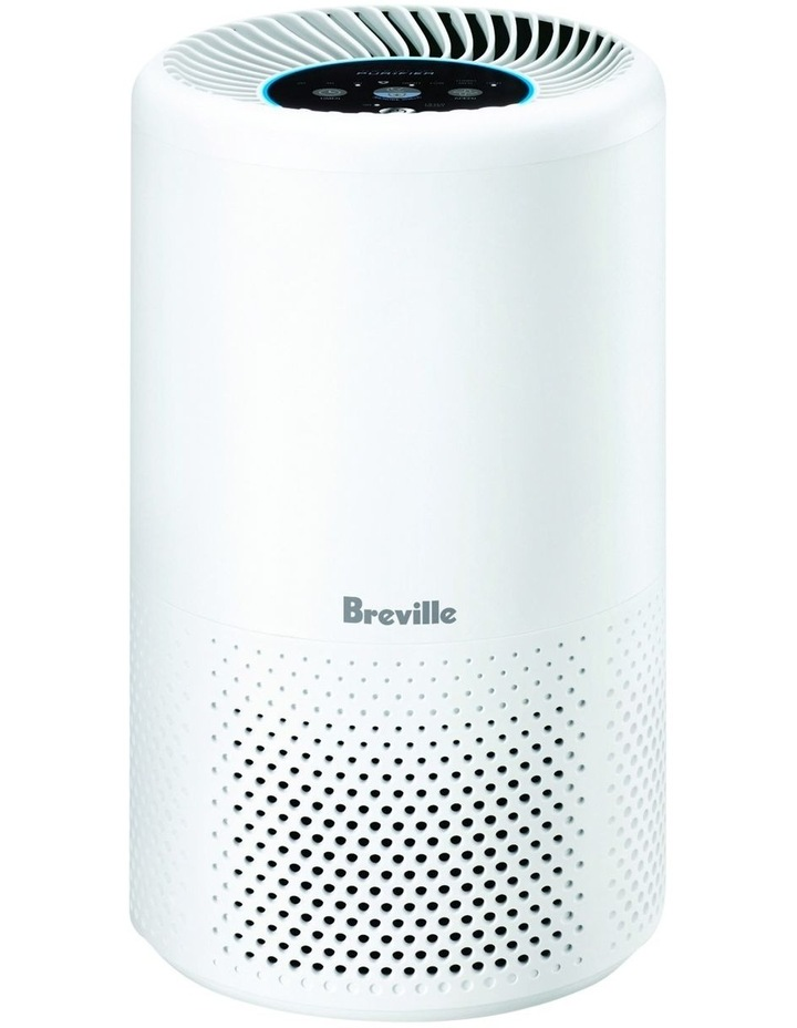 the Easy Air Purifier White LAP150WHT image 1