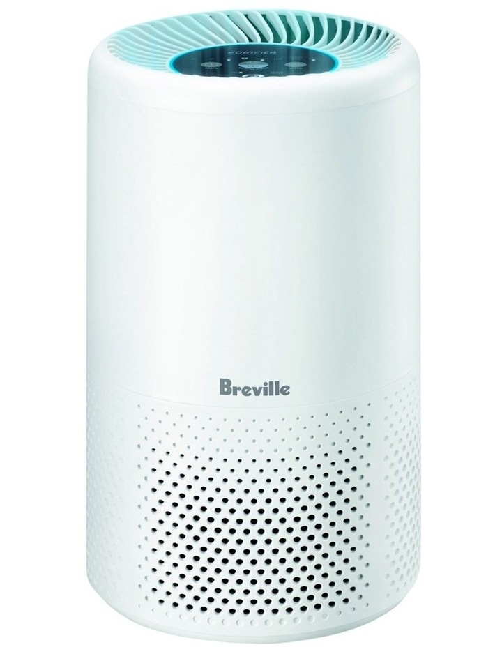 the Easy Air Purifier White LAP150WHT image 2