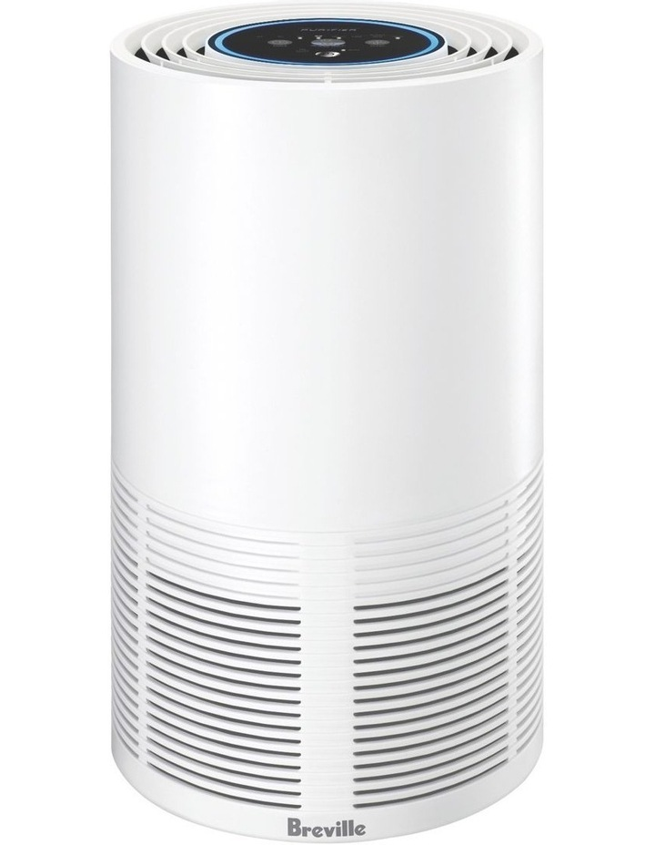 the Smart Air Purifier White LAP300WHT image 1