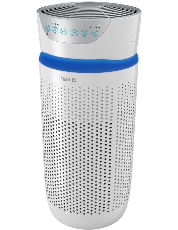 TotalCare 5 in 1 Medium Tower Purifier White AP-T30WT image 2
