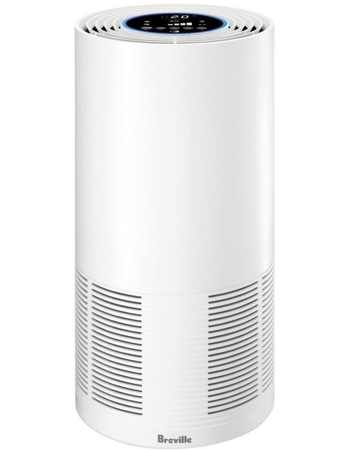 the Smart Air  purifier White LAP500WHT image 1